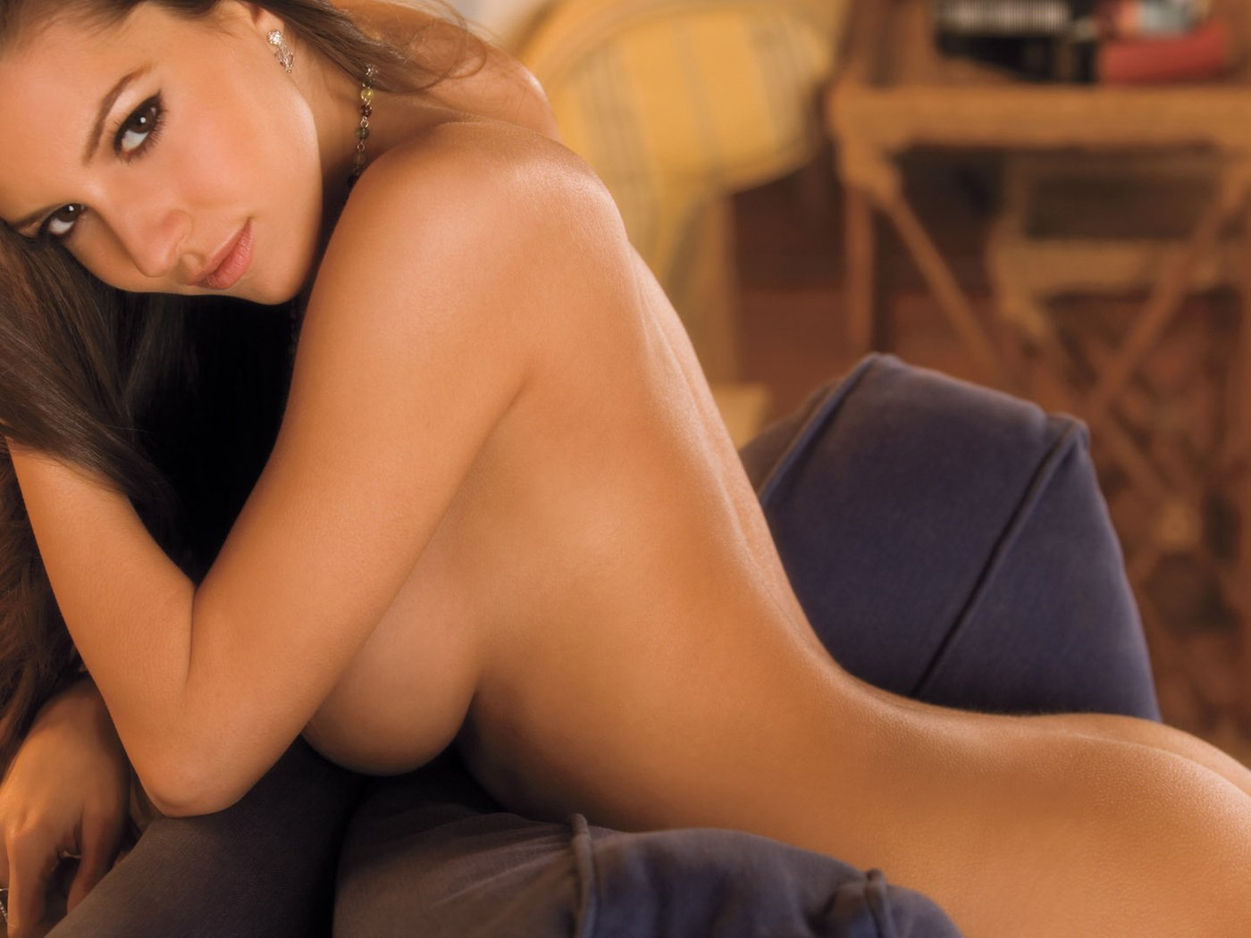 Hot sexiest woman ever naked