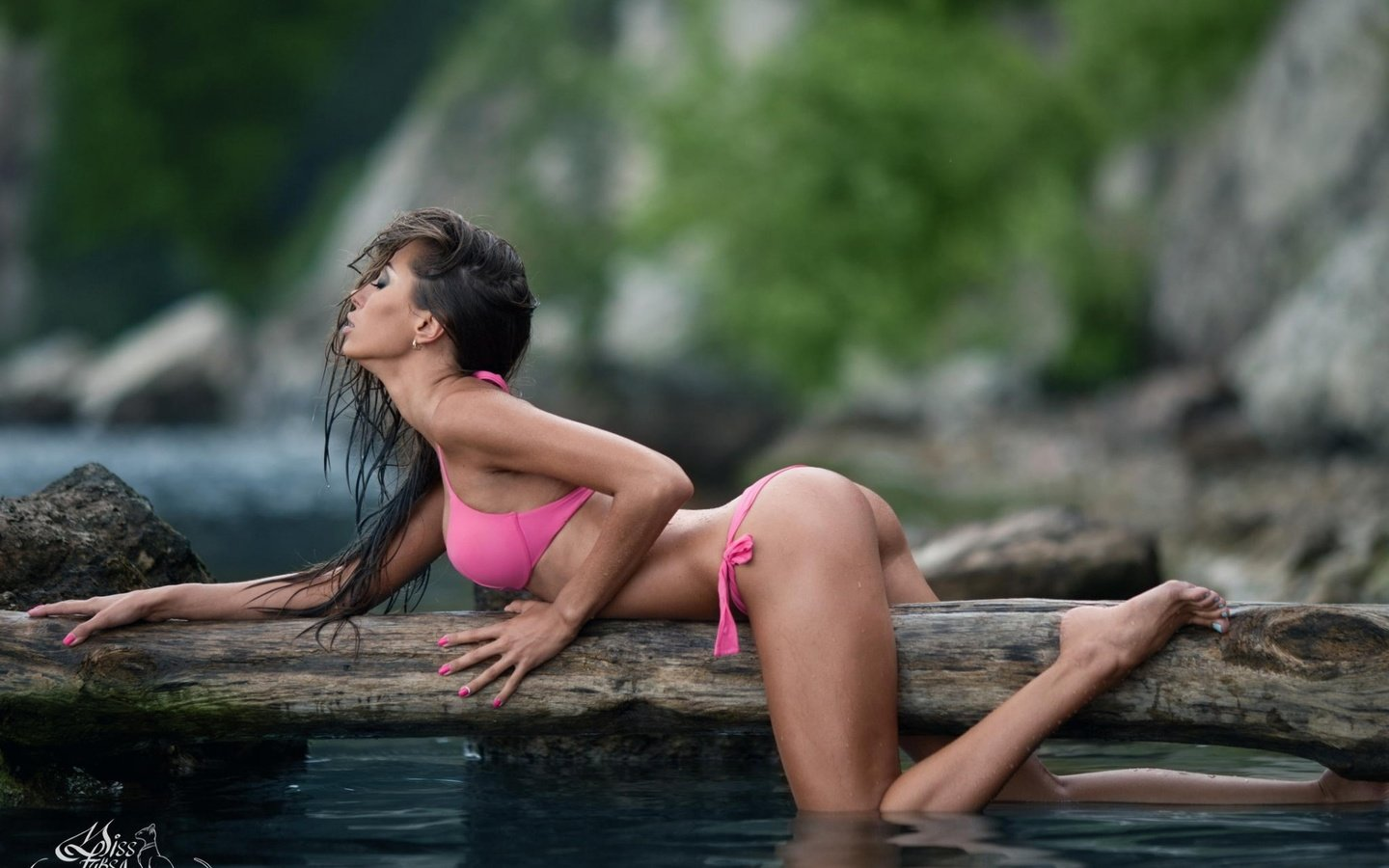 hottest girl with perfect body № 47874